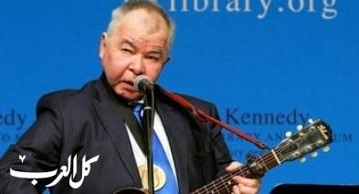 وفاة المغني الأميركي العالمي، جون براين بالكورونا