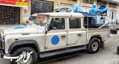 اعتقال مشتبهين ببيع كمامات غير صحية في ضواحي القدس
