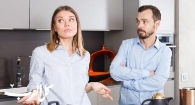 6 صفات اذا وجدتها في شريكك اتركه دون تردد