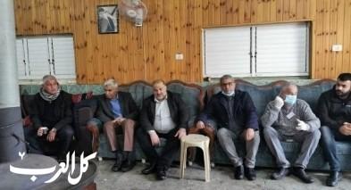 رهط: عقد هدنة بين عائلتي أبو صهيبان وأبو غنيم