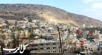 إصابة جديدة بكورونا في دير الأسد
