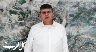 رئيس أم الفحم يحذّر من ازدياد إصابات كورونا