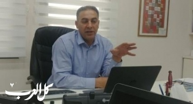 رئيس مجلس كفرقرع يطالب البنوك بتقديم المساعدات