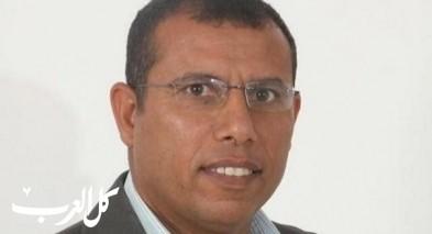 أبو صهيبان: شرطي وضع رجله على رأسي