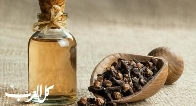 وصفات طبيعية للبشرة تعتمد على القرنفل