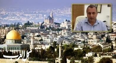 د.ابو حامد:اصابات كورونا في شرقي القدس تقترب لـ 100