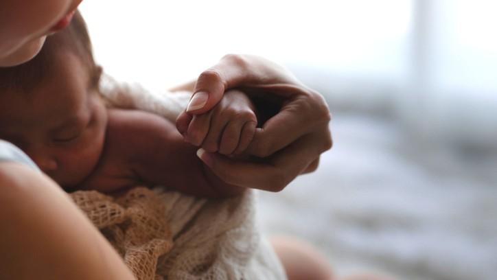 أسرة بريطانية تستقبل مولودها رقم 22!