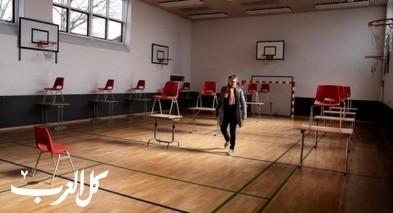 رغم تفشي الكورونا الدنمارك تفتح مدارسها