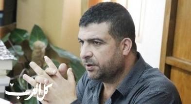 رئيس مجلس مجد الكروم: التزموا منازلكم