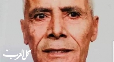 عكا: وفاة مسعود حانوتي (ابو سمير)