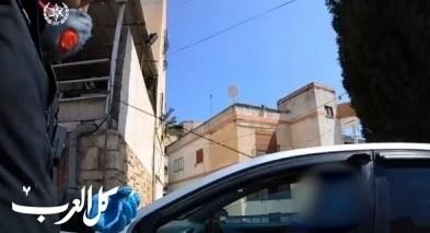 دير الاسد: تجاذبات بين الشرطة ومواطن