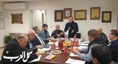 المجلس الإقليمي بستان المرج برسالة للأهالي