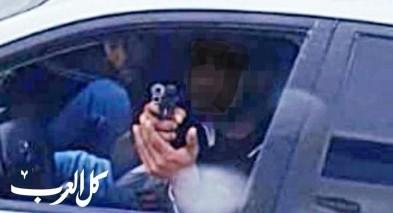 اعتقال مشتبه من تل السبع بالتهديد بالسلاح