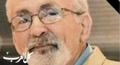 عيلبون: وفاة علي نوفل سويد (77 عامًا)
