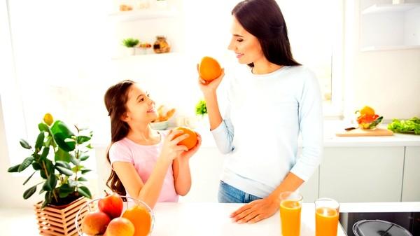 اليكم ابرز فوائد فيتامين سي للجسم