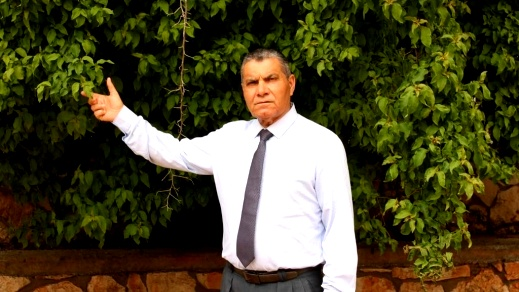 رئيس مجلس بستان المرج يوزع مئات الطرود