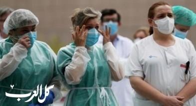 إسبانيا.. ارتفاع الإصابات اليومية بكورونا بعد تراجعها