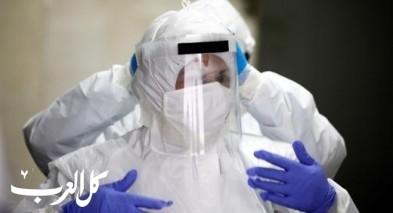 ارتفاع عدد المصابين بفيروس كورونا في البلاد الى 15058