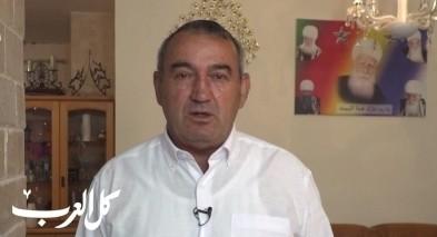 حمّود: نحتفل بعيد النبي شعيب في البيت