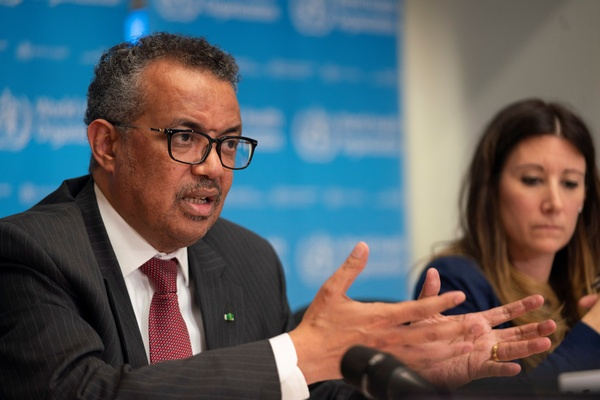 الصحة العالمية: جائحة كورونا لن تنتهي قريبا | كل العرب