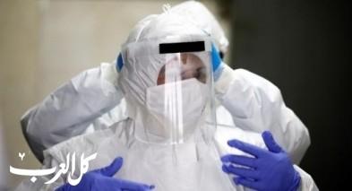 ارتفاع عدد المصابين بفيروس كورونا الى 15555