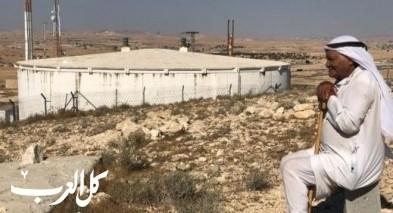 توقيع إتفاق بين أهالي خشم زنّة وشركة مكوروت