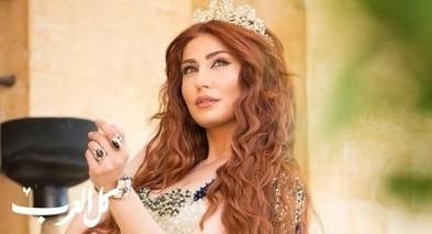 """السورية هبة نور: لا منافس لـ""""الحرملك"""""""