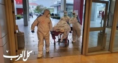 وزارة الصحة| إرتفاع عدد مرضى الكورونا بالبلاد لـ15782
