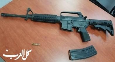 إتهام شاب من ديرحنا بالتهديد وحمل سلاح