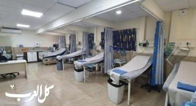 عدالة: العليا تتيح إدخال (الحاميتس) للمستشفيات