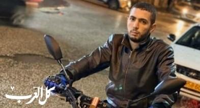 جديدة المكر: مصرع الشاب اياد واكد بحادث دراجة نارية