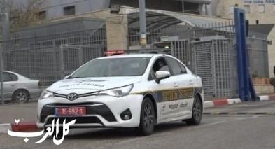 جسر الزرقاء:إعتقال مشتبه بإطلاق نار وإصابة رجل