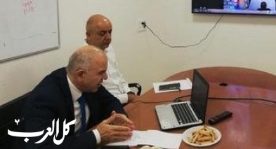إجتماع للمعارف ورؤساء السلطات لبحث عودة التلاميذ