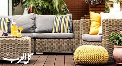 أفكار عصرية لتنسيق اللون الأصفر بمنزلك!