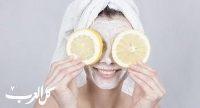 حواء: تعرّفي على فوائد الليمون للبشرة
