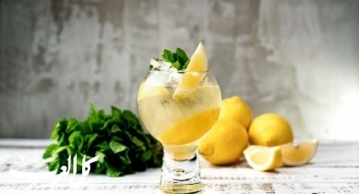 عصير الليمون والنعنع.. منعش ولذيذ
