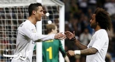 مارسيلو: لا أريد مغادرة ريال مدريد