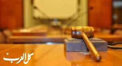 كريات شمونه: إتهام شاب (25 عامًا) بالسطو