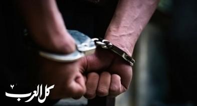 عرابة: القبض على مشتبه بضلوعه بحادث إطلاق النار
