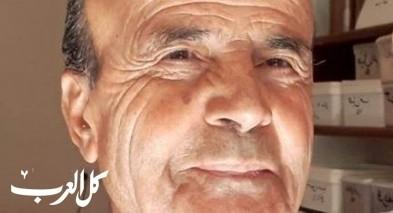 الجولان ينعي وفاة المناضل عفيف محمود