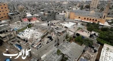 مساعٍ لإتمام تبادل أسرى بين حماس وإسرائيل