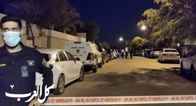 مقتل شاب من عرب النقب برصاص الشرطة خلال مطاردة