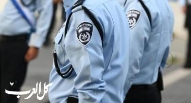 اعتقال مشتبهين من جديدة بانتحال شخصية والسطو