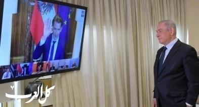 نتنياهو: علينا ان تكون مستعدين لاعادة فرض الإغلاق
