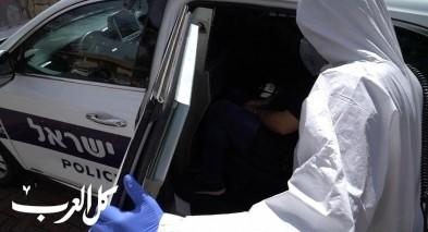 الشرطة تنهي تحقيقا ضد مصاب مؤكد بالكورونا