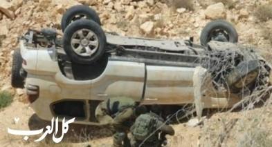 احباط محاولة تهريب مخدرات من مصر إلى إسرائيل