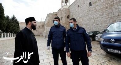 وزيرة الصحة الفلسطينية: لا اصابات جديدة لليوم الثاني