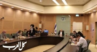 لجنة مكافحة العنف تبحث الأحداث الأخيرة