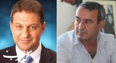 بيباس وحمود لنتنياهو: نطالبك بالتدخل الفوري