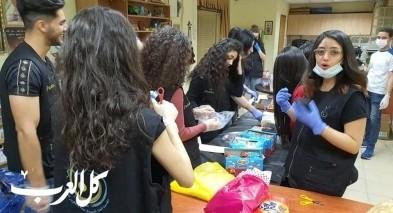 جمعية انماء تواصل مشروعها في مرافقة أطفال مرضى